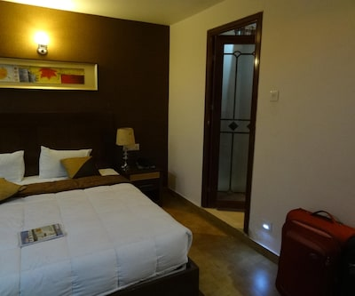 Hotel Silk Route,Guwahati