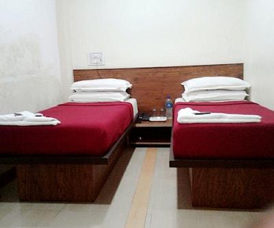 Sai Leela Residency,Mumbai