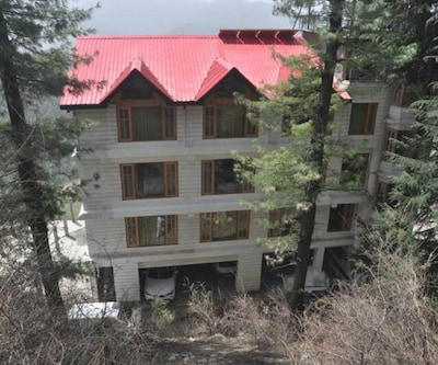 Nature Vilas Mashobra,Shimla