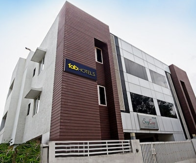 FabHotel Easy Stay Apartments,Chennai