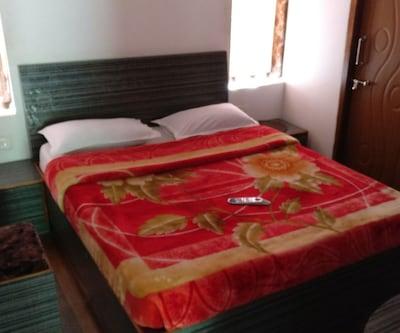 Pebrock Residency,Ooty