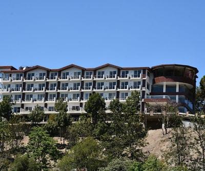 Deventure Shimla Hills,Shimla
