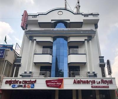 Aishwarya Le Royal,Mysore