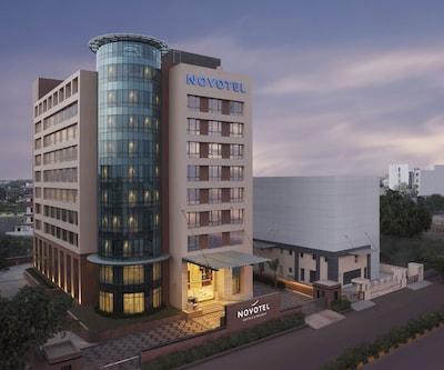 Novotel Lucknow Gomti Nagar - An AccorHotels Brand,Lucknow