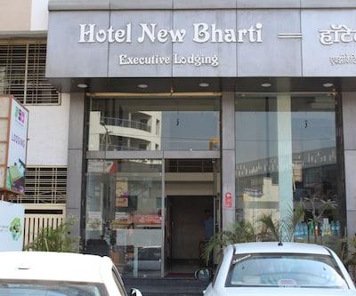 Hotel New Bharti,Aurangabad