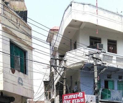 Rajdhani Guest House,Alwar