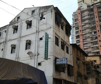 Hotel Indore,Mumbai