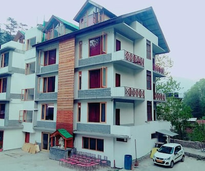 Shanti Residency,Manali