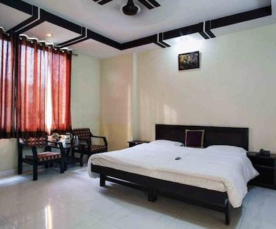 Hotel Aananda,Haridwar