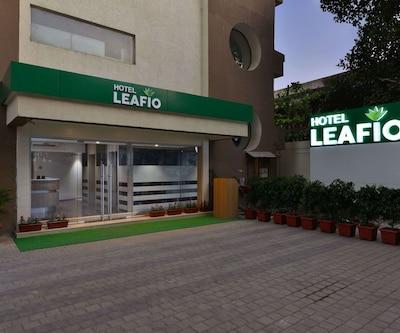 Hotel Leafio,Mumbai
