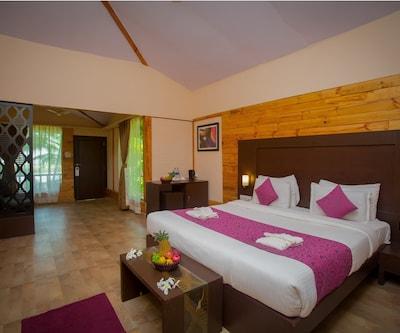 Riva Beach Resort, Mandrem,