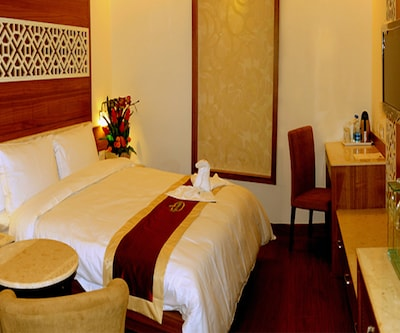 Prince Gardens Hotel Coimbatore,Coimbatore