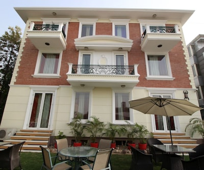 FabHotel Goodcare Residency Manesar