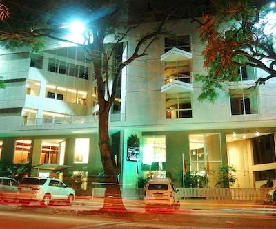 Hotel Jade Garden,Mysore