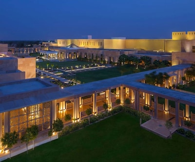 WelcomHotel Jodhpur - ITC Hotel Group