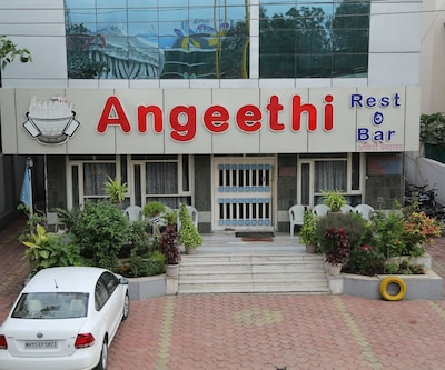 Angeethi Hotel Pvt. Ltd.,Aurangabad