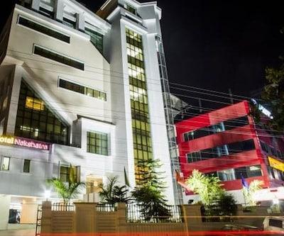 Hotel Nakshatra,Guwahati