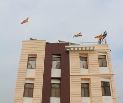 ADB Rooms Hotel Para Palace