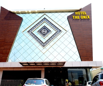 Hotel The Onix,Dehradun