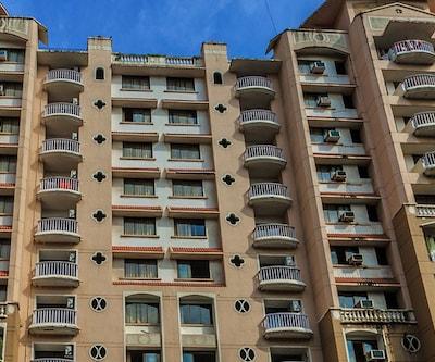 Mint Ashoka Suites,Mumbai