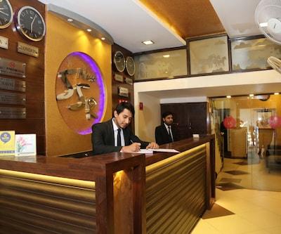 Hotel New SS Residency,Amritsar