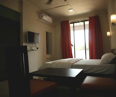 Hotel Elite Inn,Lonavala