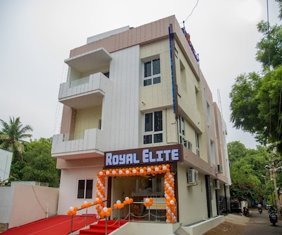 Hotel Royal Elite,Madurai