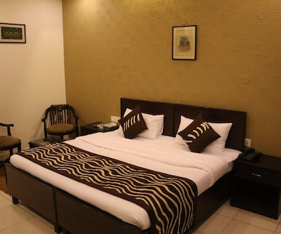 Hotel Royal Residency,Gurgaon