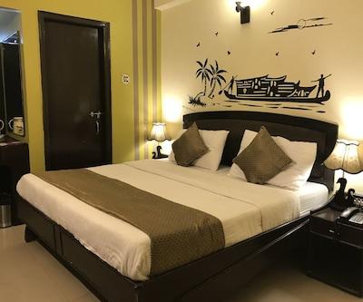 Hotel Atithi Satkaar,Varanasi