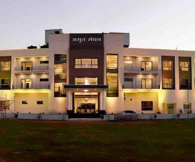 Hotel Amrit Manthan,Chittorgarh