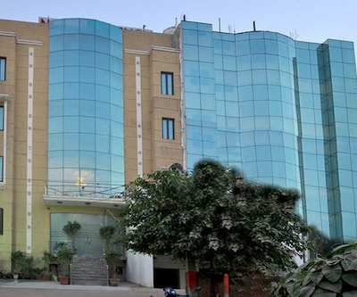 Hotel N K Residency,Gurgaon