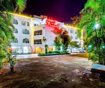 Hotel Kings Kourt,Mysore