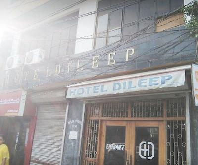 Divine Classic inn,Lucknow