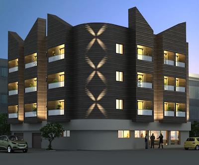Hotel The Sentosa,Rajkot