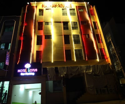 Hotel Lotus,Madurai