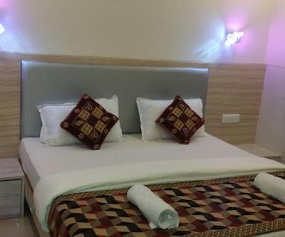 KF Residency,Mumbai
