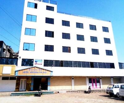 Hotel Krishna Palace,Pune