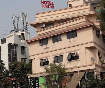 Hotel Sunstay,Ahmedabad