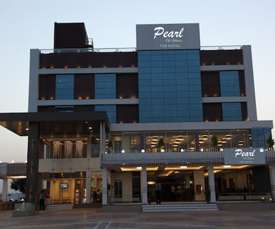 Pearl Of Heaven The Hotel