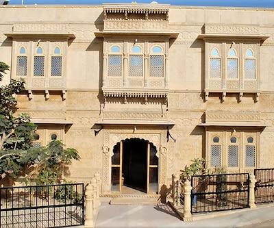 Hotel Genwa Palace Jaisalmer,Jaisalmer