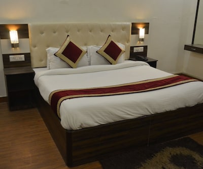 Hotel Amritsar Residency,Amritsar