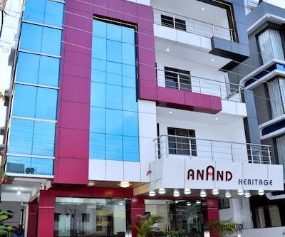 Anand Heritage,Shirdi