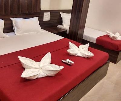 Hotel Silver Moon,Mumbai