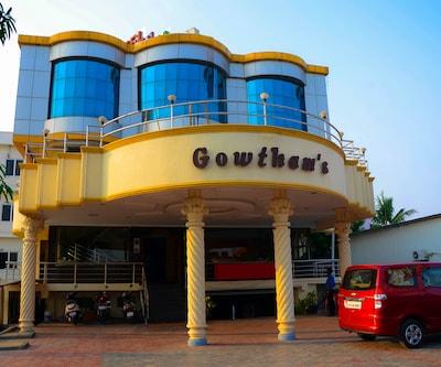 Hotel Gowtham,Coimbatore