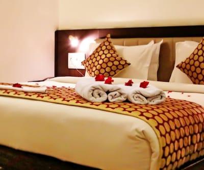 Narayans Leela Inn by Expand