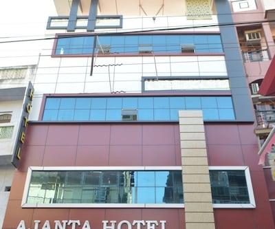Ajanta Hotel,Ajmer