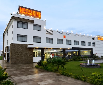 Hotel Highway King Bagru