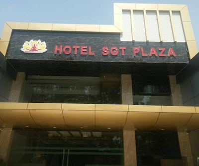 Hotel SGT Plaza,Varanasi