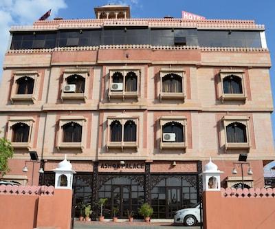 Hotel Ashok Palace