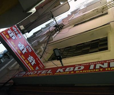 Hotel Kbd Inn,Varanasi